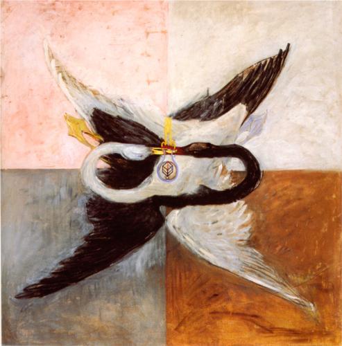 svanen-låsthals