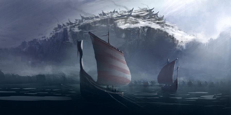 viking_metropolis_by_ourlak-d7p69k8